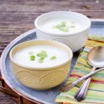 Creamy Potato Soup | Magnolia Days