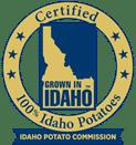 Idaho Potato Commission Logo