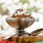 Blender Bourbon Chocolate Pudding | Magnolia Days