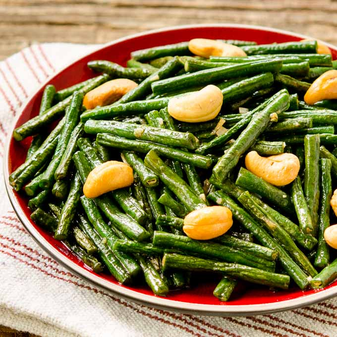 Chinese Long Bean Nutrition Facts - Eat This Much