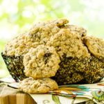 Tart Cherry Oatmeal Cookies by Magnolia Days