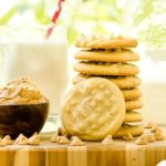 Peanut Butter Cookies by Magnolia Days