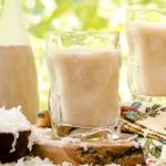 Horchata de Coco (Mexican Coconut Rice Drink) by Magnolia Days