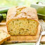Hatch Chile Zucchini Bread by Magnolia Days