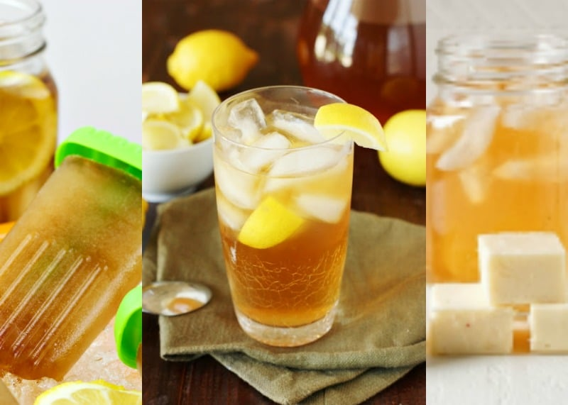 Southern Sweet Tea: Everything You Ever Wanted to Know