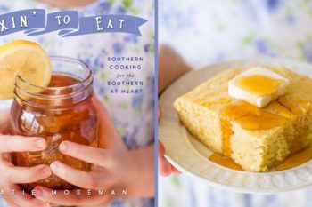 How to Publish a Cookbook: I'm Doing It, and So Can You