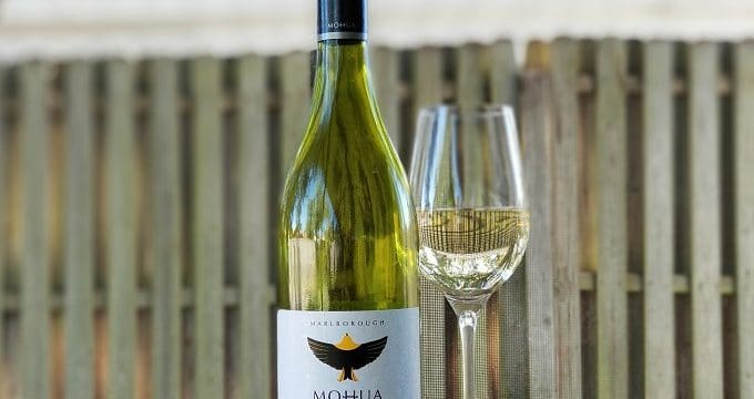 Mohua Sauvignon Blanc 2016 Wine Review