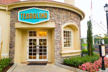 Terralina Crafted Italian at Disney Springs